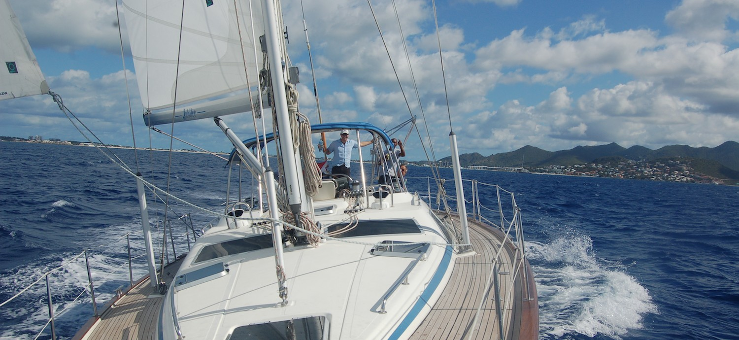 Yachts for Sale in Caribbean | Used Sailboats & Motor Yachts St Maarten